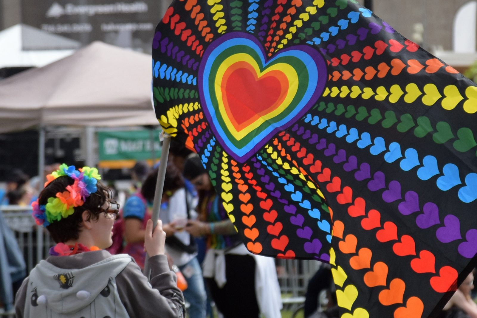 Buffalo Pride Week