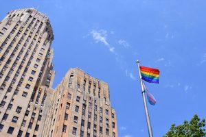 Buffalo Pride Week - Visiting Buffalo