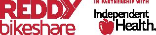 REDDY bikeshare & Independent Health